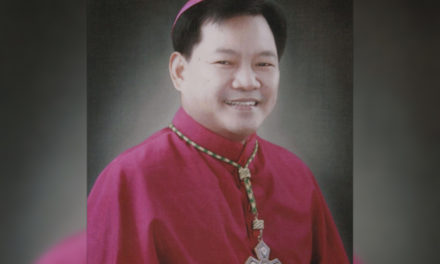 Pope appoints new Tuguegarao archbishop