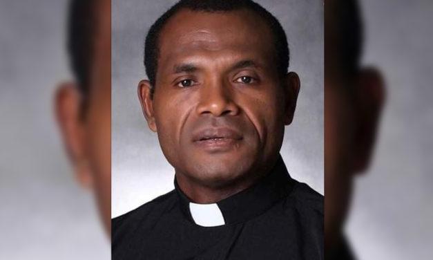 Former UST seminary spiritual director named bishop