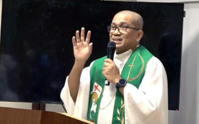 Pope names new Sorsogon bishop