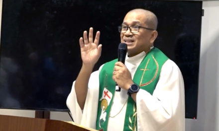 Pope names new Sorsogon bishop