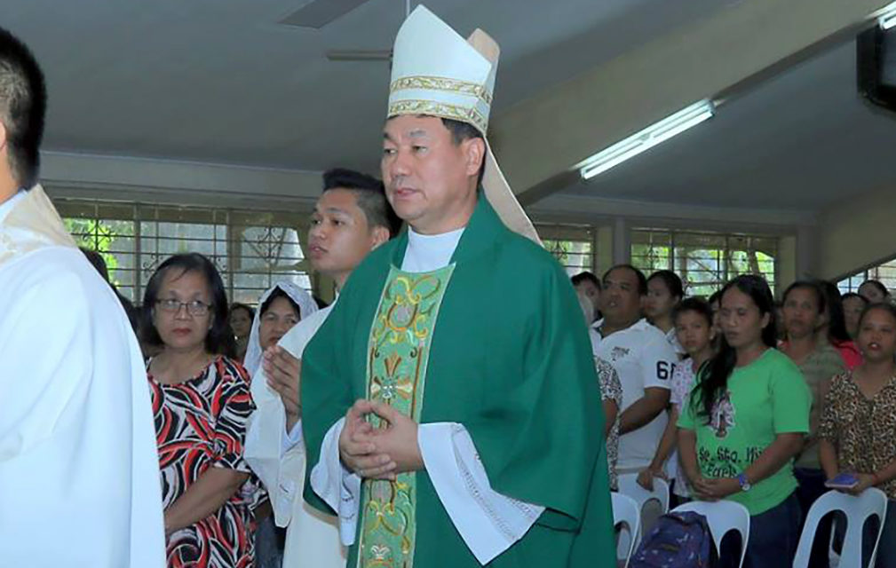 Malaybalay bishop bars 'healing priest' from diocese