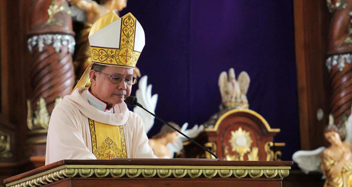 Bishop appeals for end of child labor