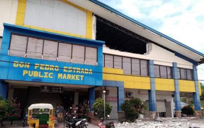 CBCP urges prayers for quake victims