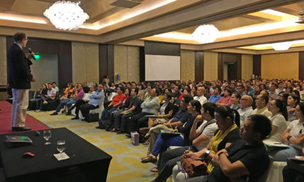 Character education conferences kick off in Manila, Davao