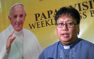 23 Pinoy pilgrims, including CBCP official, hurt in Egypt bus accident
