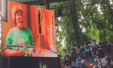 Novaliches BEC releases 'pocket films' on hope for youth