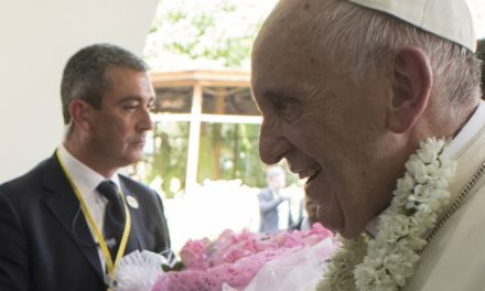 Pope appoints new Commander of the Vatican Gendarmerie