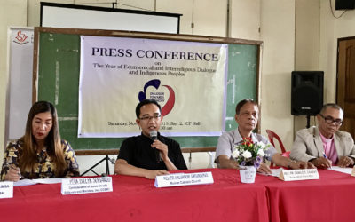 Palawan Christian leaders vow to work for unity