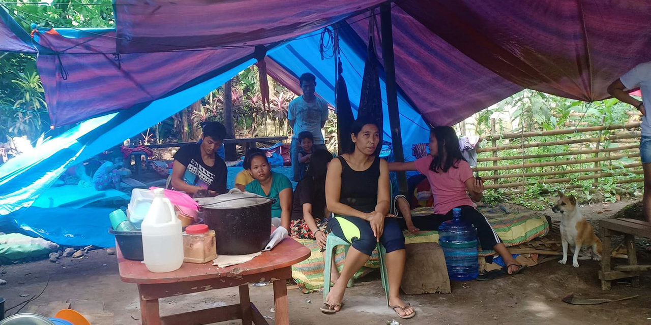 CBCP head seeks help for underserved quake-hit areas