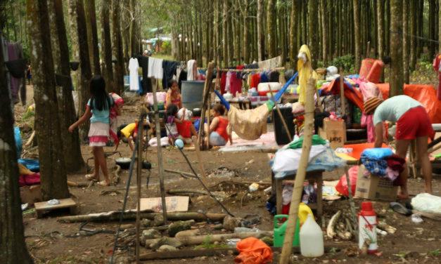 Caritas PH launches int'l appeal for Mindanao quake rehab