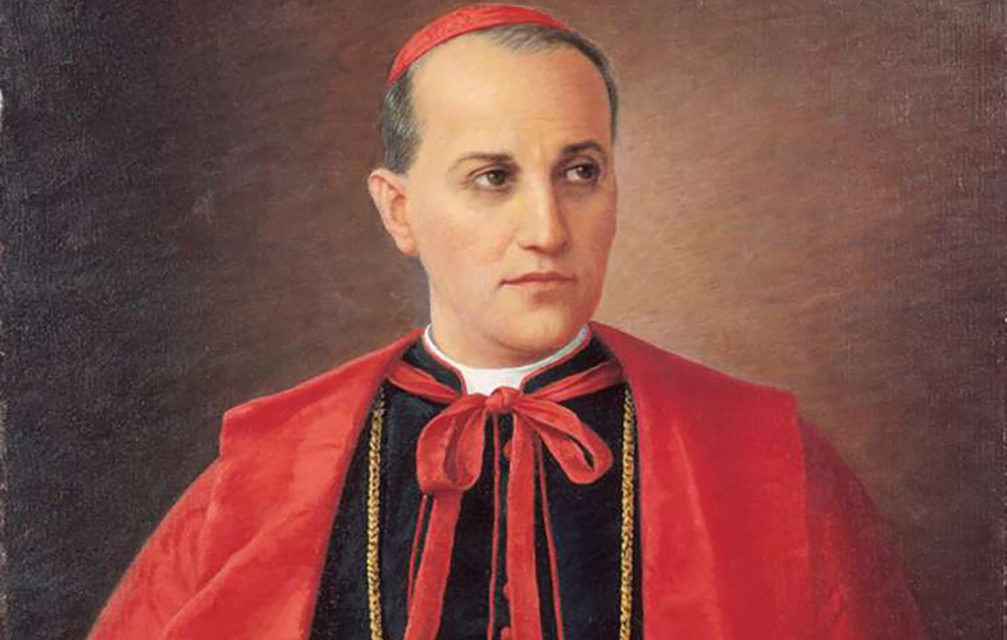 How this Croatian cardinal saved thousands of Jewish lives