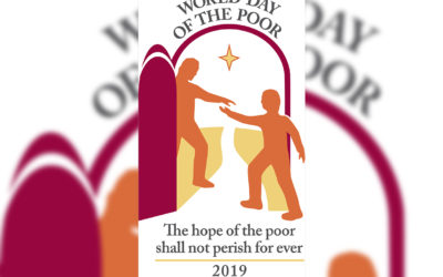 World Day of the Poor: What parishes can do