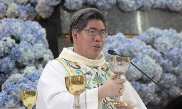How a Filipino bishop lost, then rediscovered his faith