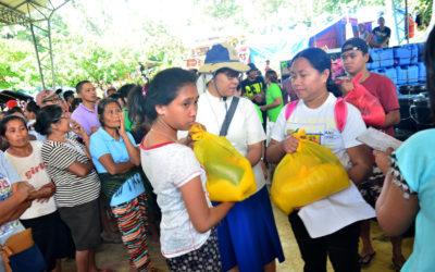 Dumaguete diocese concert to benefit Mindanao quake victims