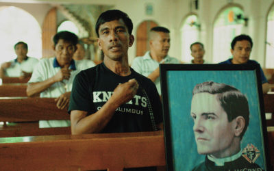 Everyday Heroes: Filipino fisherman attributes survival to heavenly intercession