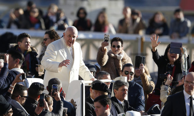 Pope Francis to lead 'Aguinaldo Mass' for Filipinos in Rome