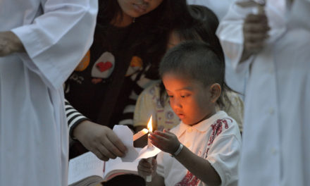 Indonesian bishops to take steps to address claims of sexual abuse