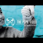 Pope's December prayer intention: The future of the very young