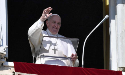 2020 Pope Francis trip to Indonesia, East Timor, and Papua New Guinea possible