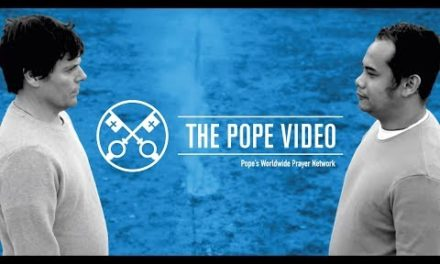 Pope's January prayer intention: Promotion of world peace