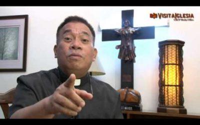 Bakit may Visita Iglesia?
