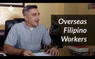 Holy Week for OFWs