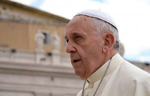 Compassion should be heart of financial, political decisions, Pope says