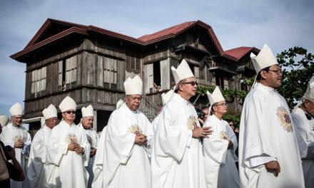 Church closes WACOM with final Mass