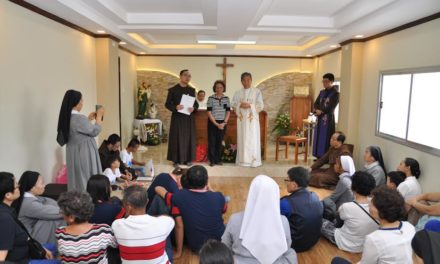 Helper of the Church recognized