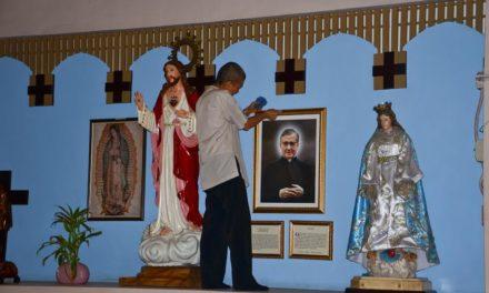 Want to have St. Josemaría Escriva in your parish?