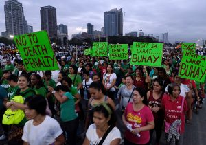 Walk for Life draws thousands in Manila
