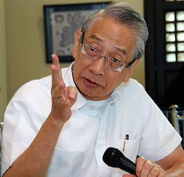Archbishop awaits Duterte's moves on jueteng