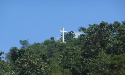 Over 50-year old Palo Cross faces destruction