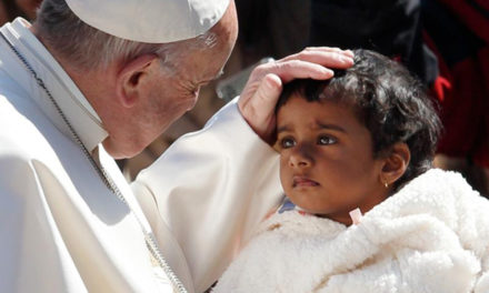 Pope: God promises the 'impossible,' asks people hope against all hope