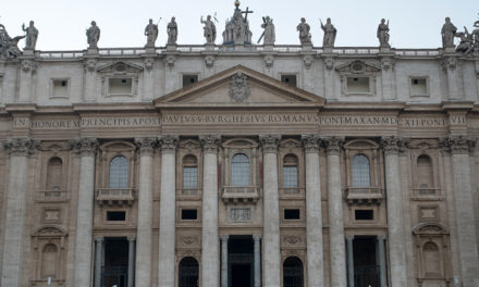 Protection of minors event draws swath of top Vatican leaders