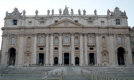 For women, Vatican's new female advisory group 'a good start'