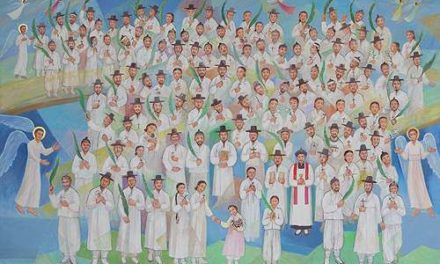 More than 200 Korean martyrs are up for beatification