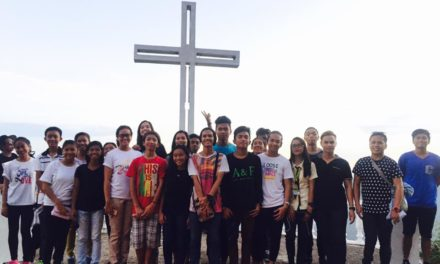 Zamboanga is ready for Nat'l Youth Day— are you?