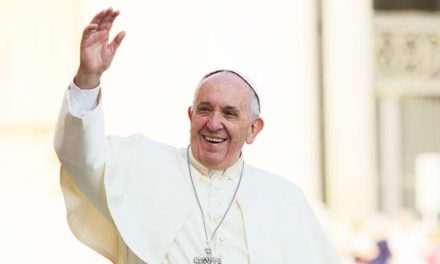 US congratulates Pope Francis on his 4th anniversary