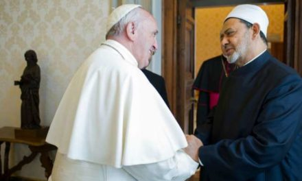 Pope Francis to visit Egypt April 28-29
