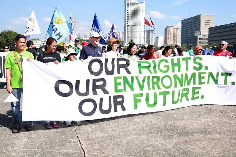 CA members with mining interests urged to inhibit