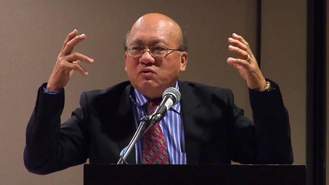 'Church must go forth,' says Vietnamese theologian