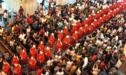 CBCP frowns on 'Biblical argument' for death penalty
