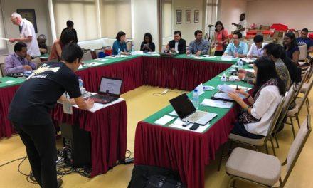 Asian journos unite vs fake news