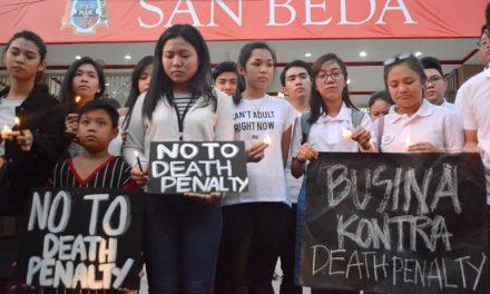 Metro Catholic schools join outcry against killings