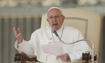Spokesman: Tight security is 'new normal' as pope heads to Egypt