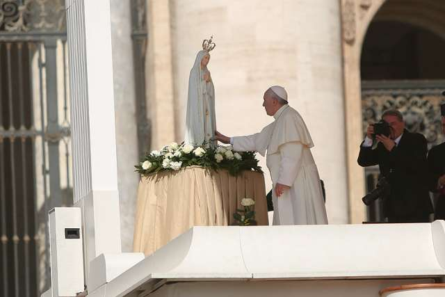 Vatican approves special Fatima feast day for the Traditional Latin Mass