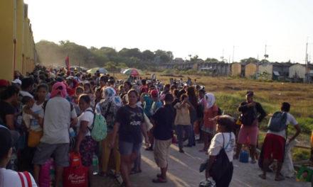 Priest urges Duterte to address housing problem
