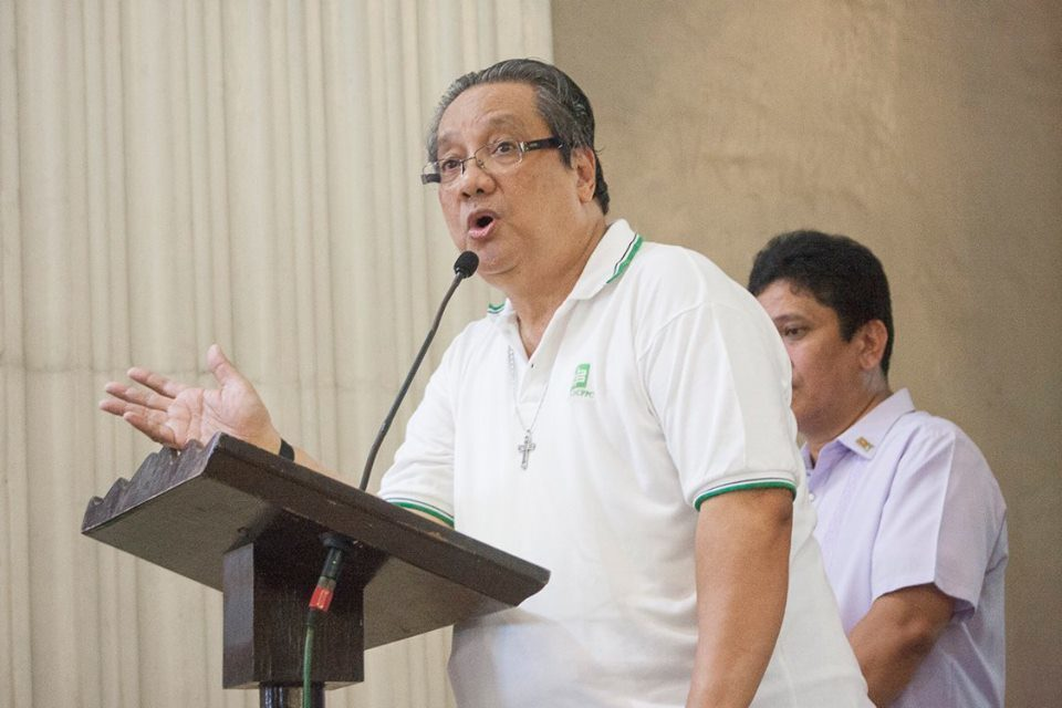 Church continues efforts vs death penalty