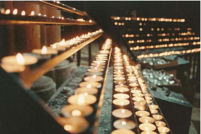 Global bishops unite in prayer following Egypt church bombings